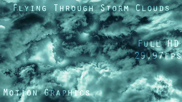 Download Spining Through Stormy Dark Clouds nulled download