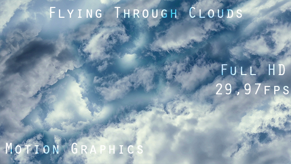Download Spinig Throug Clouds In Normal Wheather nulled download