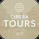 Cireratours - Tours/Events Booking WordPress Theme