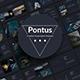 Pontus - Creative Keynote Template