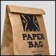 Paper Bag Mockup 1.0