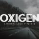 Oxigen | A Minimal Logo Typeface