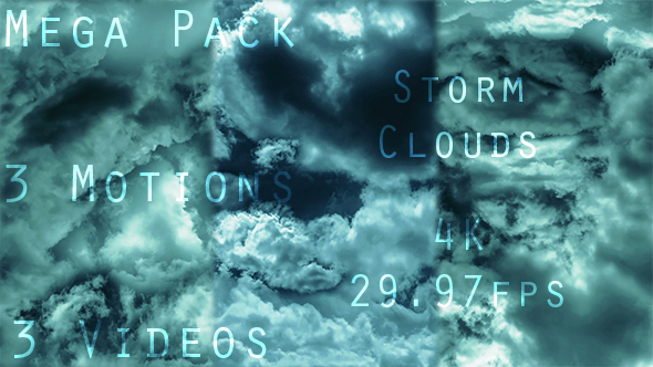 Download Dark Storm Clouds And Bad Weather nulled download