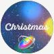 Christmas - Film Projector