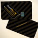 Sweet Brown Business Card - GraphicRiver Item for Sale