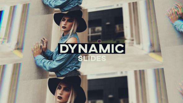 Download Dynamic Slides nulled download
