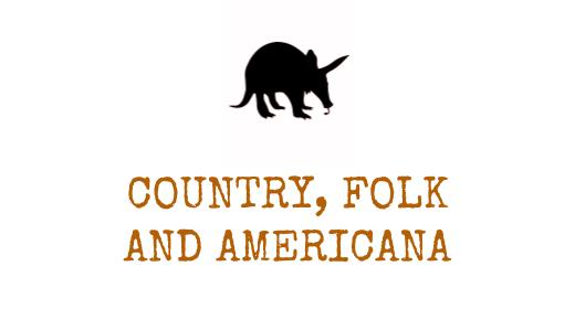 Country, Folk and Americana