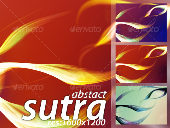 Abstact Sutra