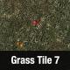 Grass Tile Texture 7