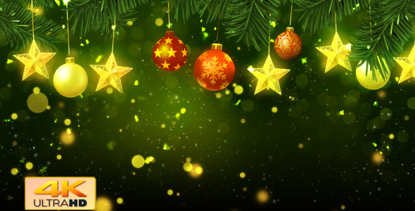 Download Christmas Background Green nulled download
