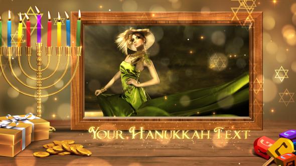 Download Hanukkah Special Promo nulled download