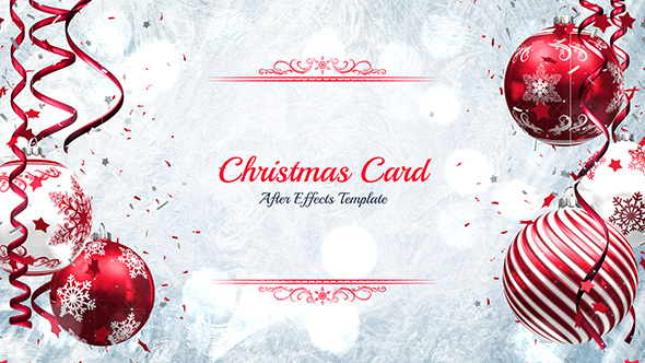 Download Christmas Card nulled download