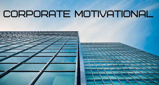 Corporate Motivational Business