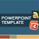Superior Powerpoint Template - GraphicRiver Item for Sale