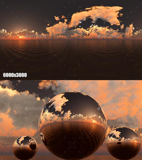 3DOcean Sky 44 19138733