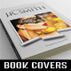 3 in 1 Book Cover Template Bundle 05