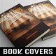3 in 1 Book Cover Template Bundle 06