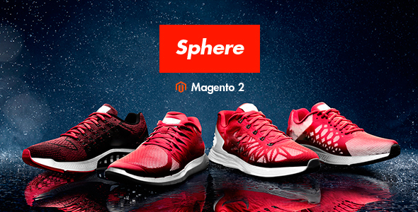 Download Sphere - Responsive Magento 2 Theme nulled download