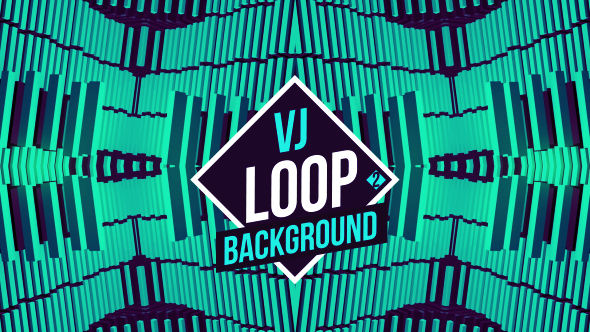 Download Dominos Kaleidoscope VJ Loop V2 nulled download