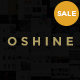 Oshine - Creative Multi-Purpose WordPress Theme