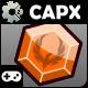 Fenix's Gems - HTML5 Game