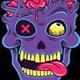 Sweet Skull 2