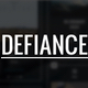 Defiance - Unique & Daring Tumblr Theme