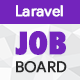 JobClass - Geolocalized Job Board Script
