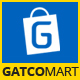 GatcoMart - Multipurpose Responsive Magento Theme