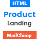 One - Ultimate Product Landing Page