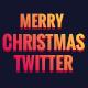 Twitter Header Christmas - 08 PSD