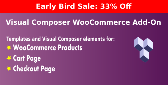 Download Visual Composer WooCommerce Add-On nulled download