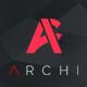 Arctic - Architecture & Creatives Theme