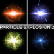 Particle Explosion 2