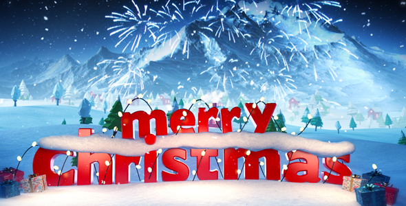 Download Merry Christmas Lights nulled download
