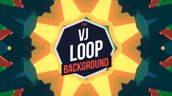 Download Starlish Vj Loop V3 nulled download