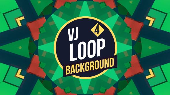 Download Starlish Vj Loop V4 nulled download