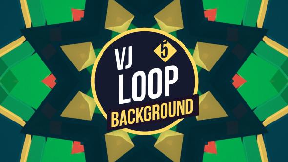 Download Starlish Vj Loop V5 nulled download