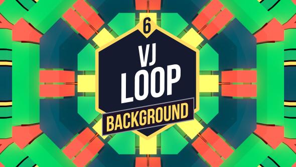 Download Starlish Vj Loop V6 nulled download