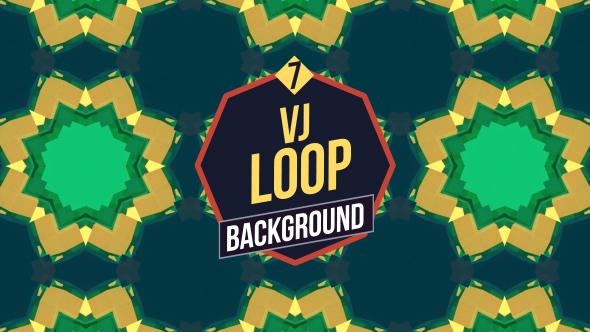 Download Starlish Vj Loop V7 nulled download