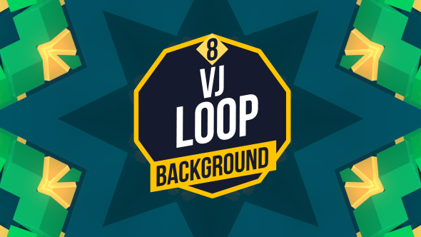 Download Starlish Vj Loop V8 nulled download