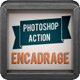 Encadrage - Picture Frames Action - GraphicRiver Item for Sale