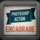 Encadrage - Picture Frames Action - GraphicRiver Item for Sale
