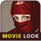 Movie Look Lightroom Presets