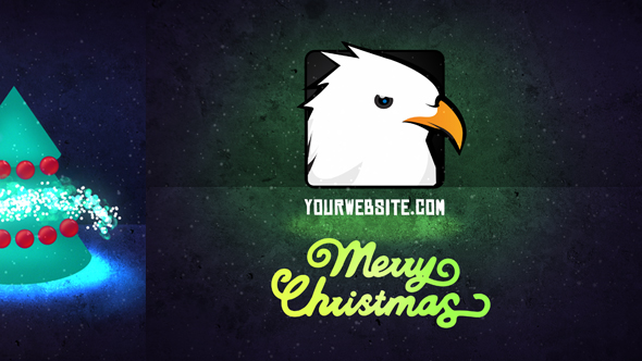 Download Quick Christmas Logo Opener nulled download