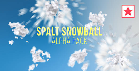 Download Splat Snowball Pack nulled download