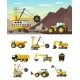 Mining Industry Orthogonal Concept