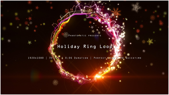 Download Holiday Ring 5 nulled download