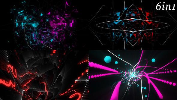 Download Deep Space - Vj Loop Pack (6in1) nulled download