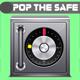 Pop The Safe - Android studio & Eclipse + Admob Ads + Share + Infinite World